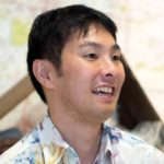 今和泉隆行(地理人)がマツコと空想地図を徘徊?地図作品やロゴは?【夜の巷を徘徊する】