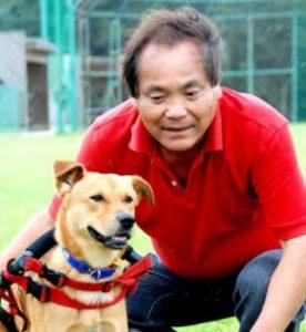 島田須尚さん(徳之島)と車いす犬ラッキーとの結いの精神とは?【奇跡体験!アンビリバボー】 | ひなたの視界