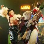 西野亮廣・蜷川実花・HYDE・akeneコラボ作品スゴイ!【えんとつ町のプペル主題歌ダンスMV】